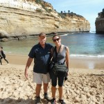 Graham - Guia do tour na Great Ocean Road
