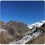 Toubkal, second day