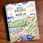 Livro: Epic Drives of the World