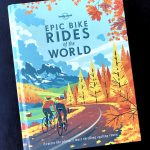 Livro: Epic Bike Rides of the World