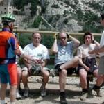 Bike tour Terra Alta: Nonaspe - Arnes - Tortosa