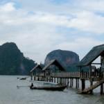 Krabi – Ao Nang - Phang Nga