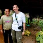 Kon - Guia no tour do norte da Tailândia