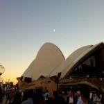 Sydney Opera House - Natalie Cole