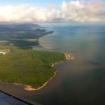 Deixando Queensland