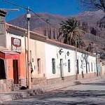 Viagem pelo Chile 2001