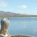 Travel through Peru 2001