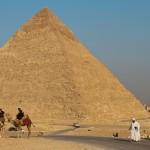 Travel through Sudan - Egitpt 2011