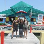 Caye Ambergris, Belize 2013