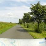 Elberadweg: de Torgau a Wittenberg
