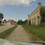 Elberadweg: de Wittenberg a Dessau