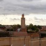 Marrakech, first day