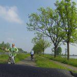 Cicloturismo: Gouda - Uithoorn