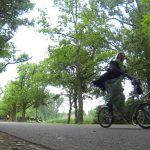Cicloturismo: Uithoorn - Amsterdã