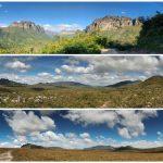3-days trekking at Vale do Pati