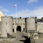 Castelo de Stirling, Loch Lomond & Whisky
