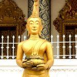 Luang Prabang - templos e night market