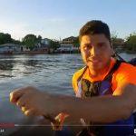 Documentário Expedição Pará - Canoas Havaianas pelo Rio Amazonas