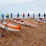 Expedição Canoa Polinésia Península de Maraú